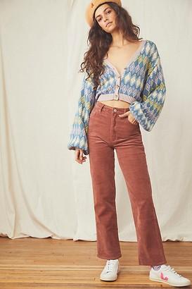 ROLLA'S Original Straight Cord Jeans