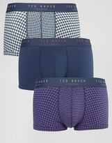 Ted Baker Trunks 3 Pack