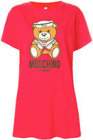 Moschino long T-shirt