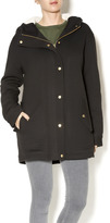 Whitney Eve Quilted Coat