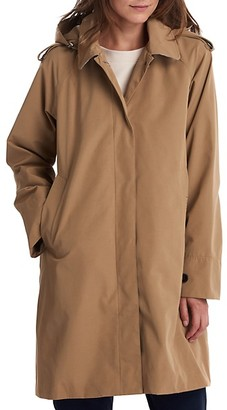 Barbour Millie Trench Coat