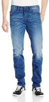 Diesel Men's Buster Regular 0663D Tapered-Leg Jean