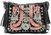 Antik Batik beaded Malia shoulder bag
