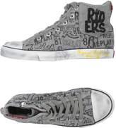 Replay High-tops & sneakers - Item 11313969