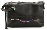 Aimee Kestenberg Phoenix Leather Crossbody Bag