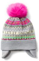 Gap Let it snow beanie