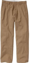 Old Navy Classic Loose-Fit Khakis for Men
