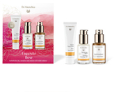 Dr. Hauschka Skin Care Exquisite Rose Gift Set
