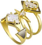 Noir Women's Special Stone Ring