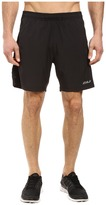 "2XU G2 Pace 7"" Shorts w/ Compression Liner"