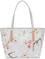 Ted Baker Dawnn Oriental Bloom Small Shopper