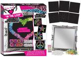 "Fashion Angels In The Loop"" Elastic Art Kit"