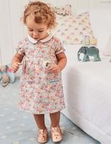 Boden Pretty Tea Dress