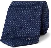 Calvin Klein Spot Logo Tie