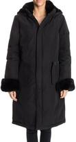Woolrich Boulder Coat