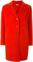 P.A.R.O.S.H. Lolli coat - women - Wool - S