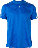 Adidas Originals By Alexander Wang - soccer jersey - unisex - Polyester - S