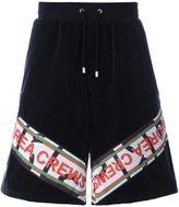 Andrea Crews 'Bemy' shorts