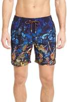 Bugatchi Men's Swim Trunks