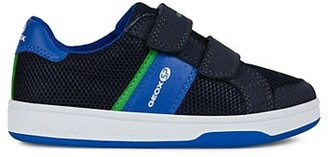 Geox Boy's Maltin Colorblock Sneakers