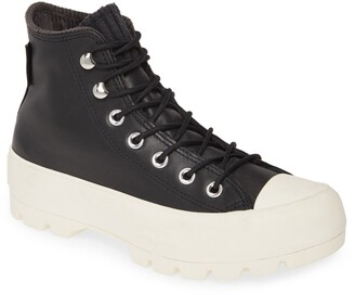 Converse Chuck Taylor® All Star® Gore-Tex® Waterproof Lugged High Top Sneaker