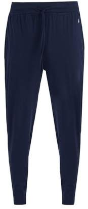 Polo Ralph Lauren Cotton Pyjama Trousers - Mens - Navy