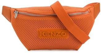 Kenzo Mesh Logo Belt Bag