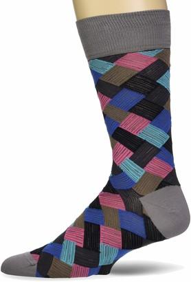 Bugatchi Men's Gianluca Fashion Sock