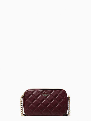 Kate Spade Natalia Double Zip Small Crossbody