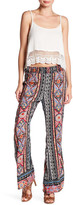 Angie Soft Flare Pant