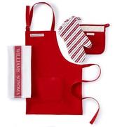Williams-Sonoma Williams Sonoma Kitchen Linens Essentials Set, Claret