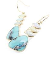 Nina Nguyen Jewelry - Medley 14K Gold Earrings