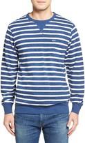 Vineyard Vines Men's Stripe Sweatshirt