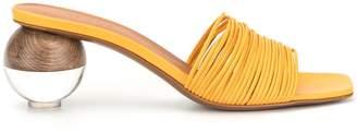 Neous Lumnia sandals
