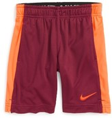 Nike Toddler Boy's Dri-Fit Shorts