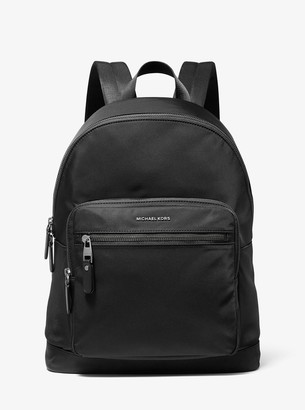 Michael Kors Hudson Nylon Backpack
