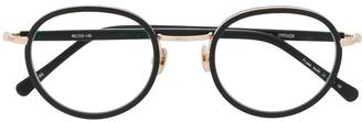 Matsuda M3076 round-frame glasses