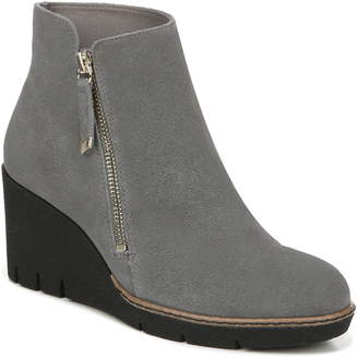 Dr. Scholl's Live It Up Wedge Bootie