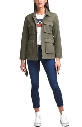 Levi's Safari Denim Jacket