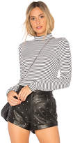 Michael Stars Alexa Striped Top