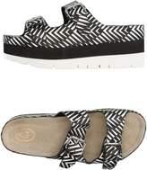 Ash Toe strap sandals - Item 11280137