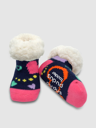 Pudus Toddler Classic Slipper Socks