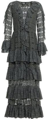 Boo Pala Bettina Lace Dress