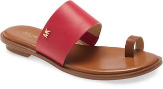 MICHAEL Michael Kors August Slide Sandal