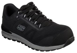 Skechers Men's Bulklin Composite Toe Safety Shoe