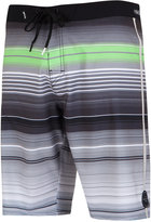 Rip Curl Men's Mirage Takeover Stripe Boardshorts