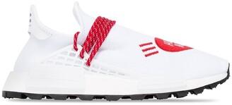 Pharrell x Williams NMD Love Human Made sneakers