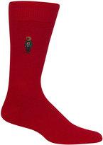 Polo Ralph Lauren Men's Single Dress Socks