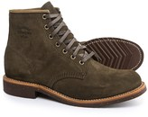 """Chippewa Service Boots - Suede, 6"""" (For Men)"""