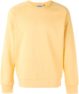 Carhartt longsleeve sweatshirt - men - Cotton - S